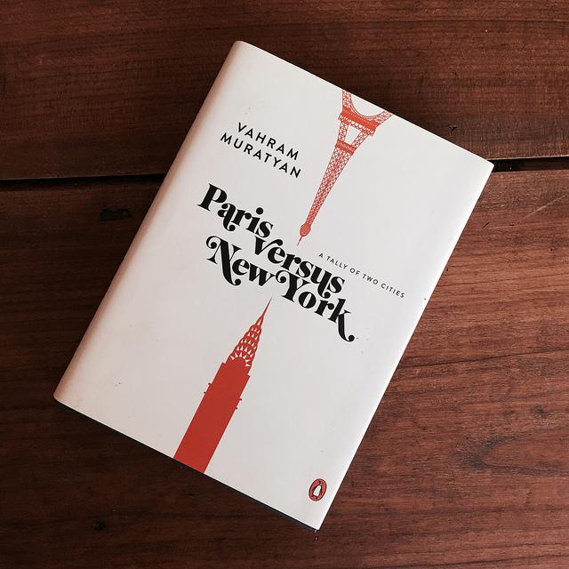 Paris versus New-York