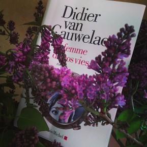 La Femme de nos vies de Didier VanCauwelaert
