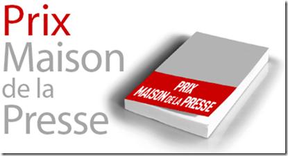 Visuel Prix Maison de la Presse