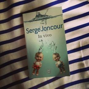 In Vivo, de SergeJoncour
