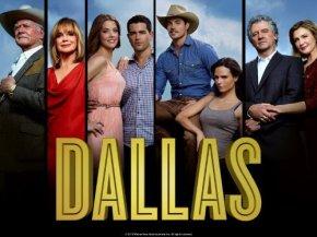 Dallas, ton univers impitoyable (nostalgie, histoire, mémoire etoubli)