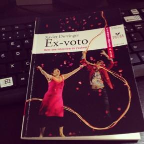 Ex-Voto, de XavierDurringer