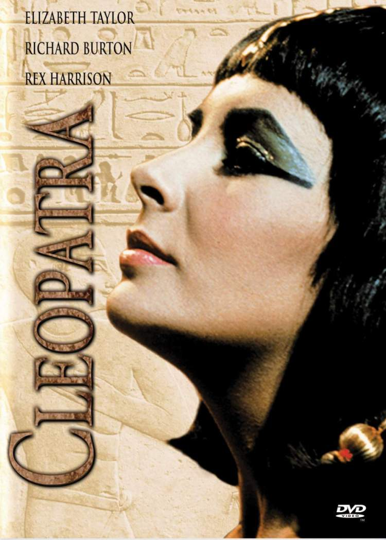 Cléopâtre-