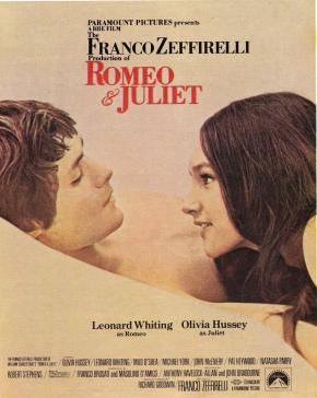 Roméo et Juliette, de FrancoZeffirelli