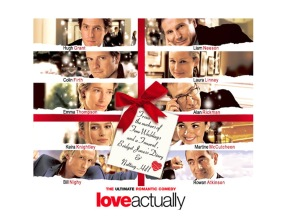 Love Actually, de Richard Curtis