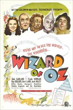Le Magicien d'Oz, de VictorFleming