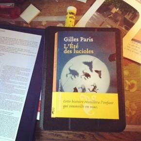 [La valise de l'été] L'été des lucioles, de GillesParis