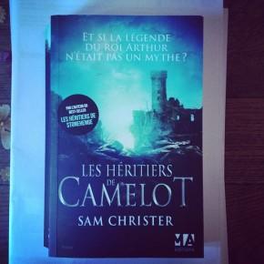 Les Héritiers de Camelot, de SamChrister