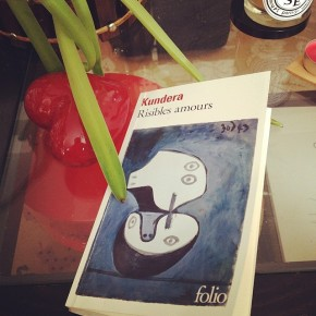 Risibles amours, de MilanKundera