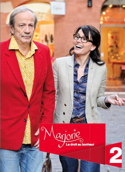 Marjorie le droit au bonheur France 2