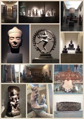 Le Musée National des Arts Asiatiques –Guimet