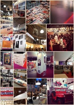 Mon salon du livre 2014 : part 2 –Vendredi