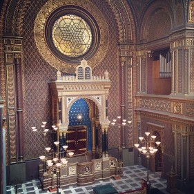 Synagogue espagnole