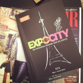 Expo in the City – Un nouveau regard sur les expos