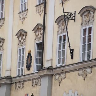 Malà Strana Prague