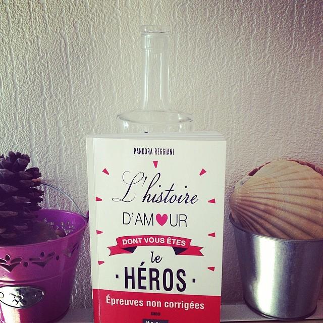Histoire d'amour dont vous êtes le héros
