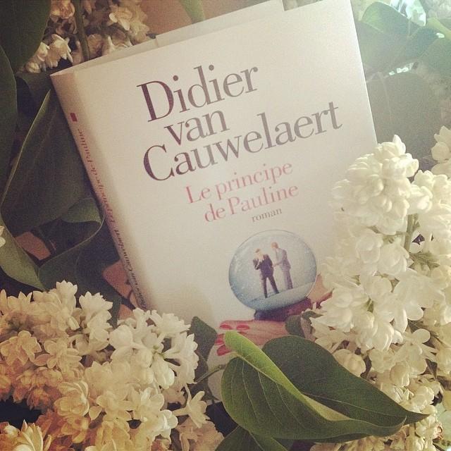 Principe de Pauline Didier van Cauwelaert