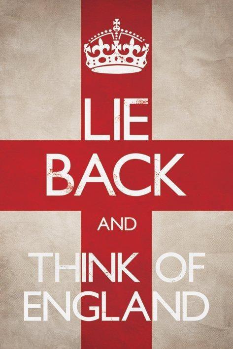 lie back