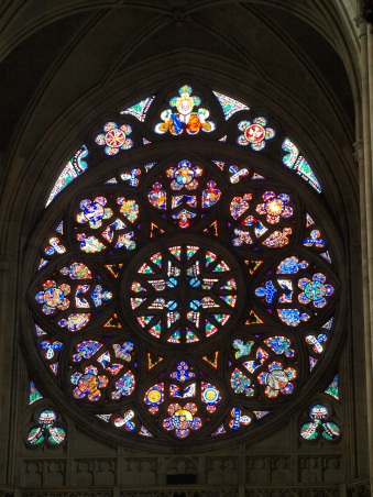 Cathédrale saint Guy