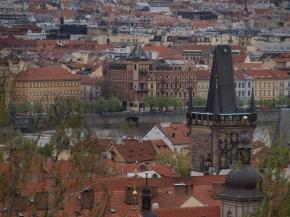 Praga Magica #4 :Hradčany