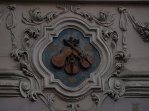 Praga Magica #5 : ville d'art et delittérature