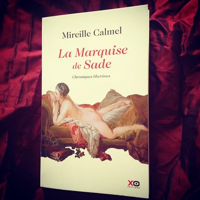Marquise de Sade