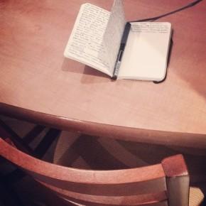 Un jour, je serai écrivain (ou : comment naissent les histoires…)
