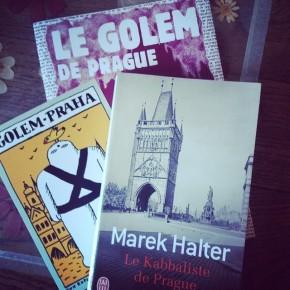 Le Kabbaliste de Prague, de MarekHalter