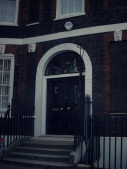 Queen Ann's Gate