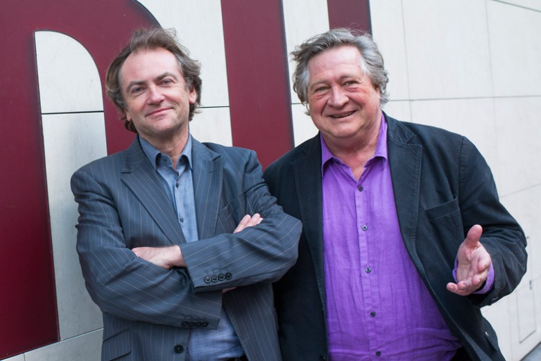 aventuriers de l'impossible