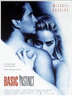 Basic Instinct, de PaulVerhoeven