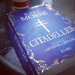 Citadelles, de KateMosse