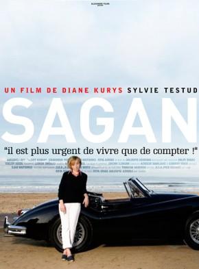 Sagan, de DianeKurys
