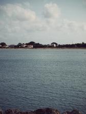 Port de saint Denis