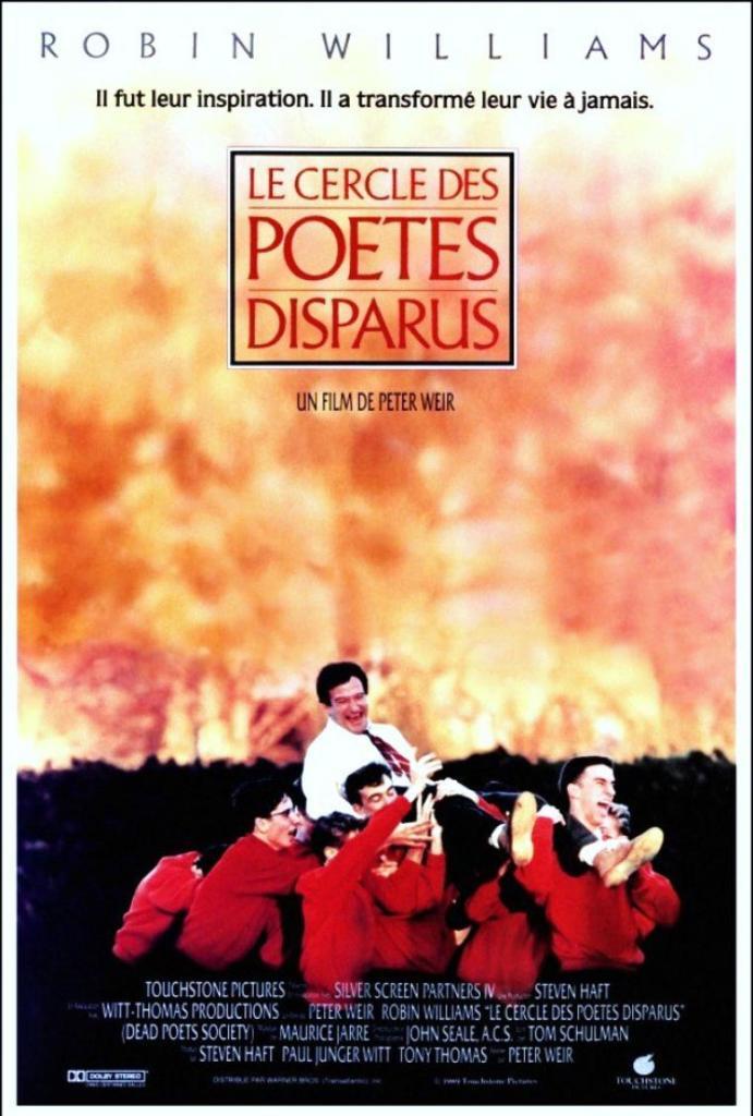 cercle des poètes disparus