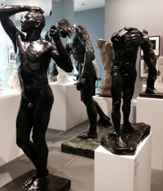 RodinxMapplethorpe