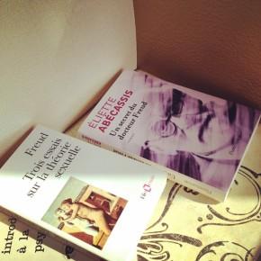Un secret du docteur Freud, d'ElietteAbécassis
