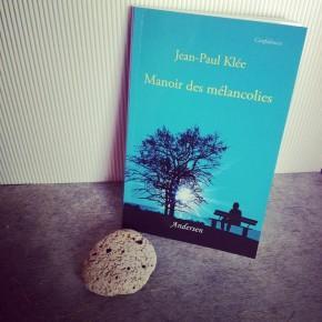 Manoir des mélancolies, de Jean-PaulKlée