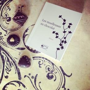 Les moelleuses au chocolat, deSilène