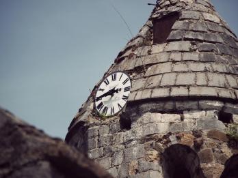 Ariège, église de Luzenac