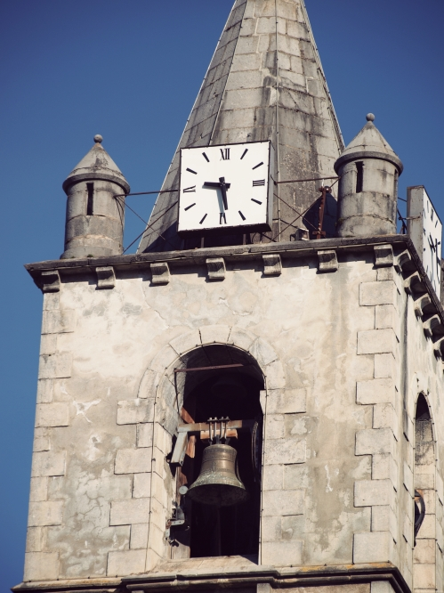 Ariège, église de saint-Girons