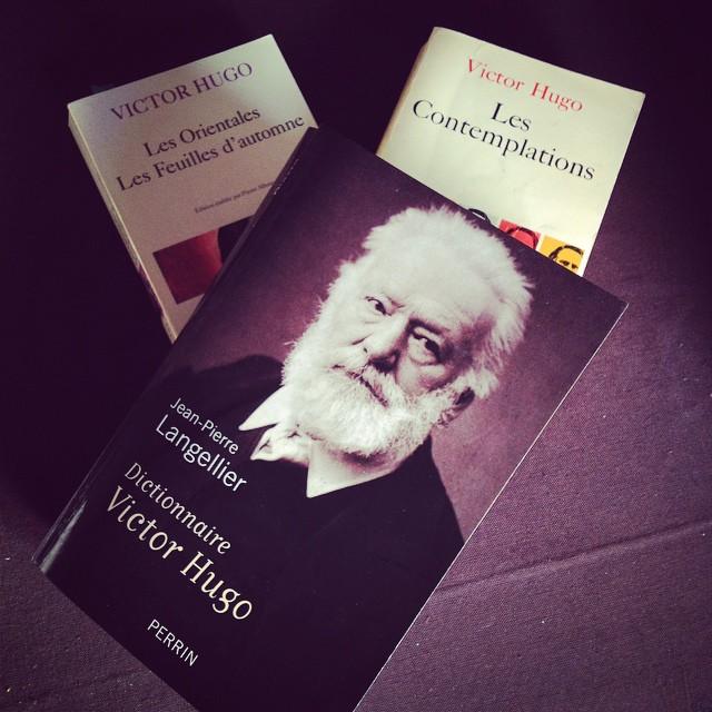 Dictionnaire Victor Hugo