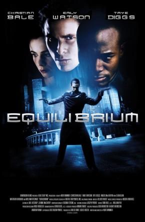 Equilibrium, de KurtWimmer