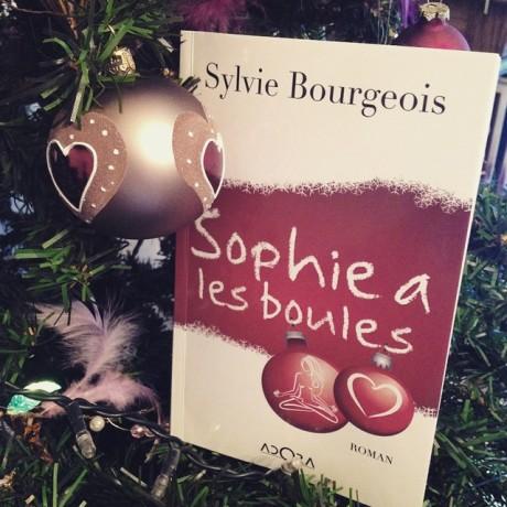 Sophie a les boules
