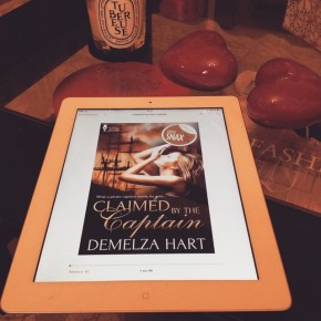 Claimed by the Captain, de Demelza Hart