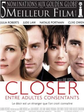 Closer, de MikeNichols