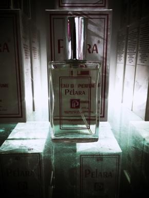 Les parfums Pélara, vous connaissez?
