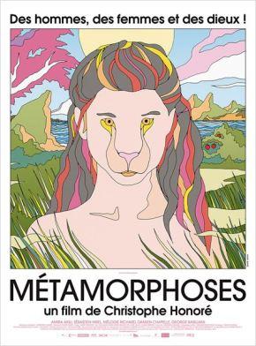 Métamorphoses, de ChristopheHonoré