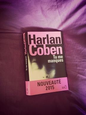Tu me manques, de Harlan Coben [+concours]