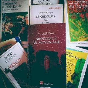 Bienvenue au Moyen Âge, de MichelZink